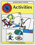 Vocabulary Basics : Activities (Vocabulary basics series)