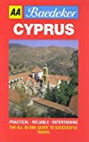 Baedeker's Cyprus (AA Baedeker's) (0749515295) by JAMES GRAHAM-CAMPBELL