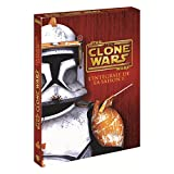 Star Wars - The Clone Wars - Saison 1 - Coffret 4 DVD