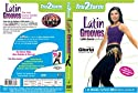 Latin Grooves: Workout (Full) [DVD]<br>$332.00