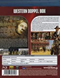 Image de Western:the Burrowers/Todesritt Nach Jericho [Blu-ray] [Import allemand]