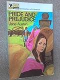 PRIDE AND PREJUDICE (BESTSELLERS OF LITERATURE)