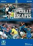echange, troc Everton Fc - Great Escapes [Import anglais]