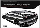 "Lamborghini Design Projekt: Kompromisslose Supersportwagen unter dem Motto ""Raw Material"""
