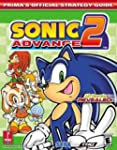 Sonic Advance 2: Official Strategy Guide