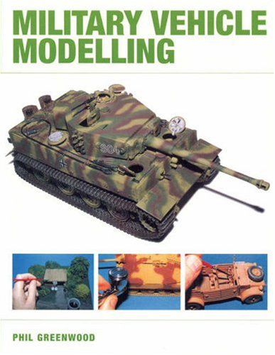 Military Vehicle Modeling