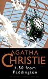 4:50 From Paddington (0006157629) by Agatha Christie