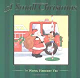 img - for A Small Christmas book / textbook / text book