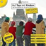 Auf Tour mit Kindern, Dresden und Umgebung, m. Kompass