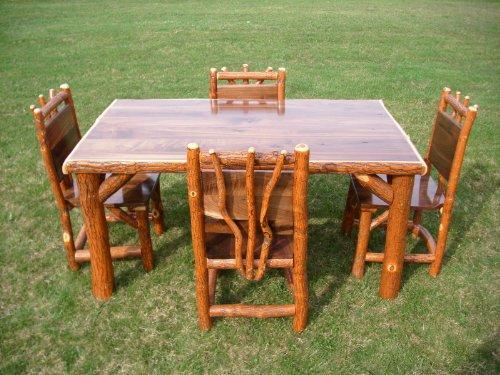 Amish High Chair