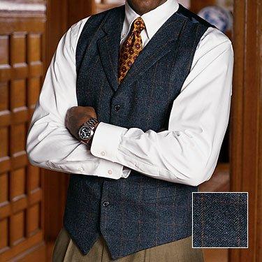 Patterned Wool Vest - Buy Patterned Wool Vest - Purchase Patterned Wool Vest (Paul Fredrick, Paul Fredrick Vests, Paul Fredrick Mens Vests, Apparel, Departments, Men, Outerwear, Mens Outerwear, Vests, Wool, Mens Wool Vests, Wool Vests, )