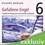 Kovacs 6: Gefallene Engel III | Richard Morgan