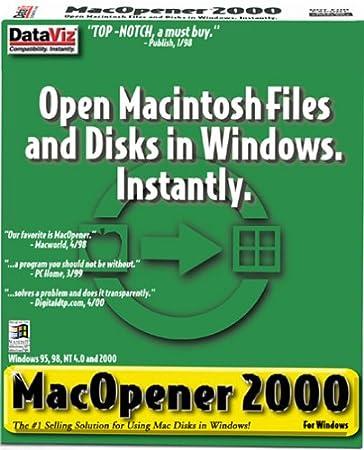 MacOpener 2000 5.0