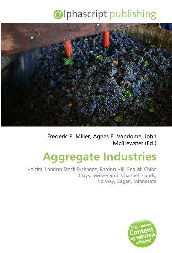aggregate-industries-holcim-london-stock-exchange-bardon-hill-english-china-clays-switzerland-channe
