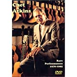 Chet Atkins: Rare Performances 1976-1995 ~ Chet Atkins