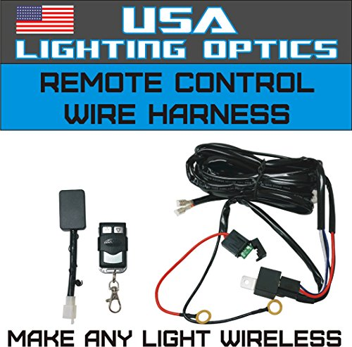 on off road wiring harness