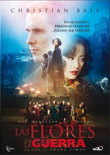 Las Flores De La Guerra [Blu-ray]