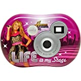 Disney Pix Micro Digital Camera - Hannah Montana