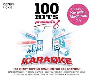 No. 1s Karaoke by 101 DISTRIBUTION