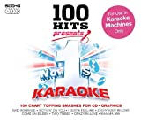 Various Artists 100 Hits Presents: No. 1s Karaoke