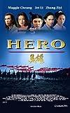 echange, troc Hero [VHS] [Import allemand]