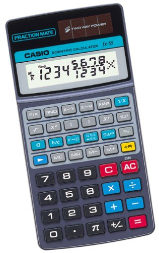 how to find remainder with calculator
