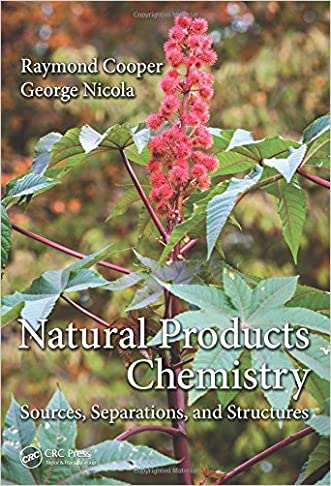 Natural Products Chemistry: Sources, Separations and Structures