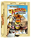 マダガスカル ブルーレイ ツイン・パック [Blu-ray]