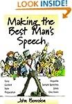 Making the Best Man's Speech: 2nd edi...