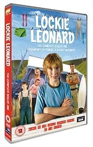 Lockie Leonard - Complete Season 1 - 3-DVD Set ( Lockie Leonard - Complete Season One ) [ NON-USA FORMAT, PAL, Reg.2 Import - United Kingdom ]