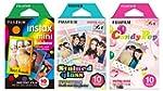 Fujifilm Instax Mini Instant Film Rai...