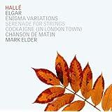 Enigma Variations, Op. 36 - Sérénade Pour Cordes, Op. 20 - Cockaigne, Op. 40 - Salut D'Amour Op. 12