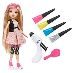 Moxie Girlz Magic Hair Colour Streak Studio Avery