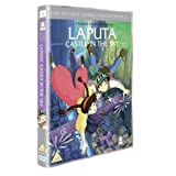 Laputa - Castle in the Sky [DVD]by ELEVATION - OPTIMUM