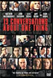Cover art for  13 Conversations About One Thing