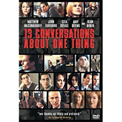 13 Conversations About One Thing