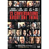 13 Conversations About One Thing ~ Alan Arkin