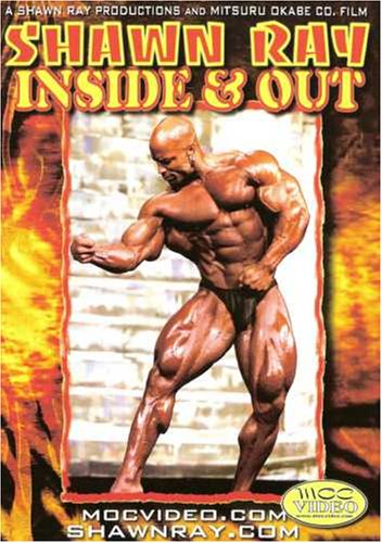 Inside & Out: Bodybuilding With Shawn Ray [DVD] [Import]