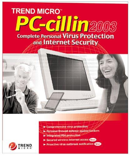 PC-cillin 2003B00007EEKN