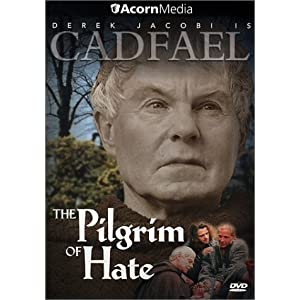 Brother Cadfael - The Pilgrim of Hate movie