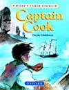 Captain Cook (What's Their Story?)
