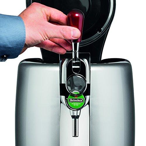 krups beertender machine bi re thermoplastique les. Black Bedroom Furniture Sets. Home Design Ideas