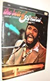 The Best of Andrae: Andrae Crouch and the Disciples - Songbook with Sheet Music for Piano and Vocals Plus Chords
