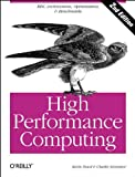 High Performance Computing (RISC Architectures, Optimization & Benchmarks) (156592312X) by Charles Severance
