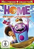 DVD Cover 'Home - Ein smektakulärer Trip