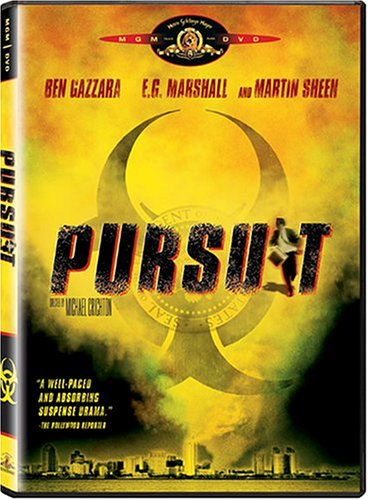 Pursuit / Охота на террориста (1972)