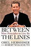 img - for Between the Lines: Nine Principles to Live By book / textbook / text book