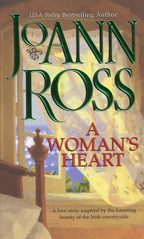 A Woman's Heart, JOANN ROSS