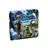 Whirling Vines LEGO® Chima Set 70109
