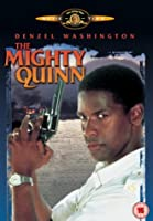 The Mighty Quinn [DVD]